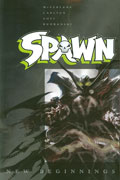 SPAWN NEW BEGINNINGS TP VOL 01