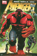 AVENGERS BY BRIAN MICHAEL BENDIS PREM HC VOL 02