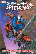 SPIDER-MAN COMPLETE BEN REILLY EPIC TP BOOK 01