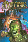 AMORY WARS SECRETS OF SILENT EARTH 3 TP VOL 03