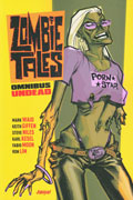 ZOMBIE TALES OMNIBUS TP (RES)