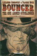 BOUNCER ONE ARMED GUNSLINGER HC (MR)