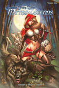 GFT MYTHS & LEGENDS TP VOL 01 (MR)