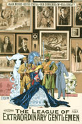 LEAGUE OF EXTRAORDINARY GENTLEMEN VOL 1 TP