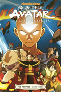 AVATAR LAST AIRBENDER TP VOL 03 PROMISE PART 3 (C: