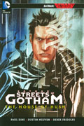 BATMAN STREETS OF GOTHAM TP VOL 03 HOUSE OF HUSH