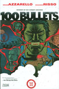 100 BULLETS HC BOOK 03 (MR)