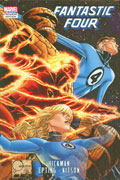 FANTASTIC FOUR BY JONATHAN HICKMAN PREM HC VOL 05