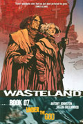 WASTELAND TP VOL 07