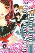 DEVIL & HER LOVE SONG GN VOL 04