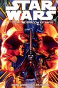 STAR WARS TP VOL 01 IN THE SHADOW OF YAVIN