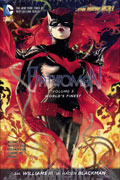 BATWOMAN HC VOL 03 WORLDS FINEST (N52)