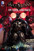 BATMAN ARKHAM UNHINGED TP VOL 01