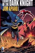 LEGENDS OF THE DARK KNIGHT JIM APARO HC VOL 2