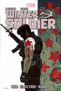 WINTER SOLDIER TP VOL 04 ELECTRIC GHOST