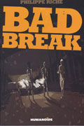 BAD BREAK HC (MR)