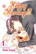 HAPPY MARRIAGE GN VOL 01 (MR)