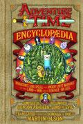 ADVENTURE TIME ENCYCLOPEDIA HC