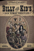 BILLY THE KIDS OLD TIMEY ODDITIES OMNIBUS TP