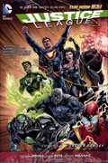 JUSTICE LEAGUE HC VOL 05 FOREVER HEROES (N52)