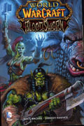 WORLD OF WARCRAFT BLOODSWORN TP
