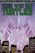 TMNT ORIGINAL MOTION PICTURE SP ED HC