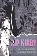 RIP KIRBY HC VOL 07