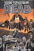 WALKING DEAD TP VOL 21 ALL OUT WAR PT 2 (MR)