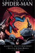 MMW AMAZING SPIDER-MAN TP VOL 08