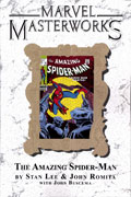MMW AMAZING SPIDER-MAN TP VOL 08 DM VAR ED 67