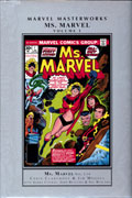 MMW MS MARVEL HC VOL 01