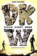 DKW DITKO KIRBY WOOD ONE SHOT