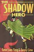 SHADOW HERO GN