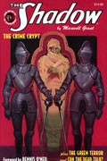 SHADOW DOUBLE NOVEL ANNUAL VOL 01 CRIME CRYPT