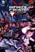 INFINITE CRISIS FIGHT FOR THE MULTIVERSE TP
