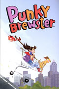 PUNKY BREWSTER TP VOL 01