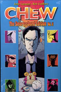 CHEW SMORGASBORD ED HC VOL 02 (MR)
