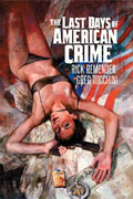 LAST DAYS OF AMERICAN CRIME HC (MR)