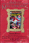 MMW SPIDER-WOMAN HC VOL 01 DM VAR ED 225