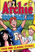 ARCHIE 1000 PAGE COMICS JAM TP