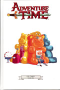 ADVENTURE TIME EYE CANDY HC VOL 02 MATHEMATICAL ED