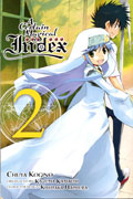 A CERTAIN MAGICAL INDEX GN VOL 02 (C: 1-1-0)