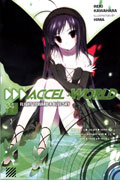 ACCEL WORLD NOVEL VOL 04 (C: 1-0-0)