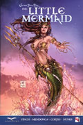 GFT LITTLE MERMAID TP VOL 01
