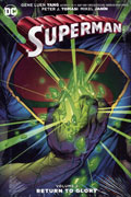 SUPERMAN HC VOL 02 RETURN TO GLORY