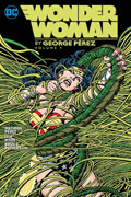 WONDER WOMAN BY GEORGE PEREZ TP VOL 01