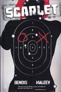 SCARLET PREM HC BOOK 02 (MR)