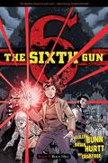 SIXTH GUN TP VOL 09 BOOT HILL