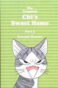 COMPLETE CHI SWEET HOME TP VOL 03