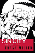 Frank Miller's Sin City Volume 1: The Hard Goodbye 2nd edition TPB